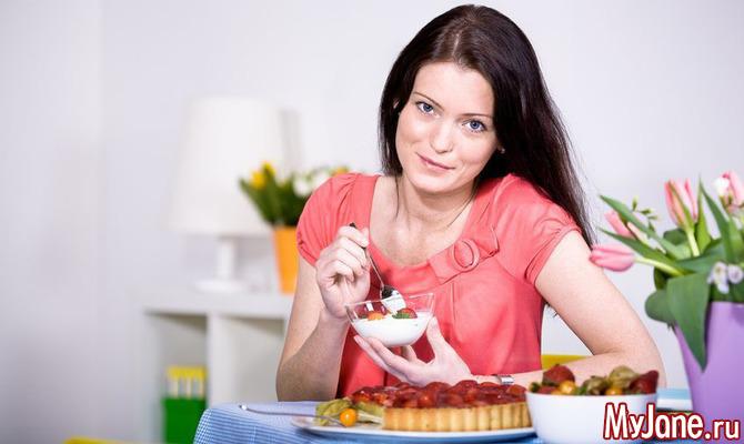 Откуда берутся пищевые желания?