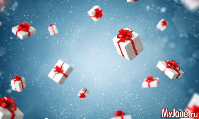 Что можно и нельзя дарить на Новый год