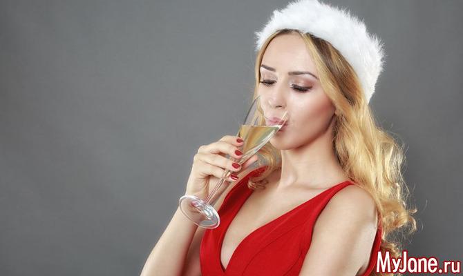 Как правильно загадывать желание на Новый год