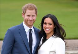 Принц Гарри и Меган Маркл официально сообщили дату свадьбы
