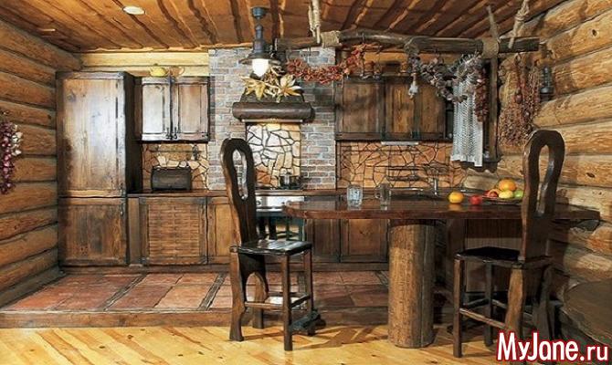 Дачный домик - мечта наяву!
