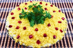 Что россияне собираются готовить на Новый год