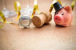 Как купить качественный алкоголь к новогоднему столу
