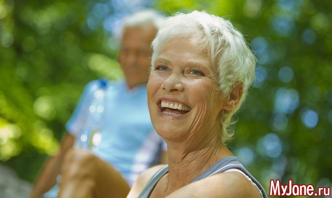 Как избежать старческого маразма