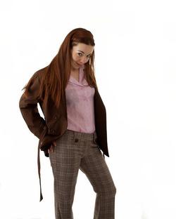 Женские брюки, тенденции 2017