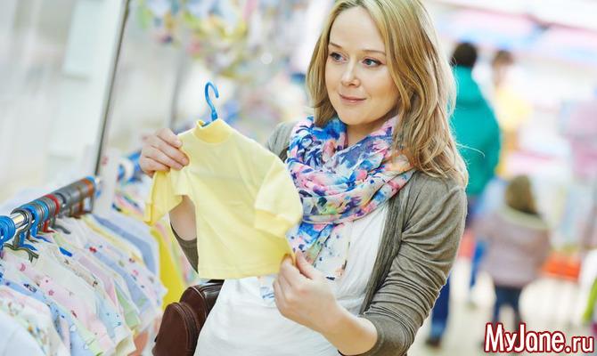 Самые ненужные вещи в списке необходимых покупок для новорожденного