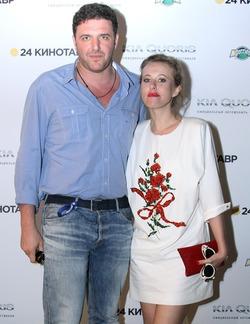 Ксения Собчак не поздравляет мужа с 23 февраля
