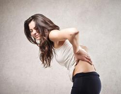 Люди с больной спиной живут меньше