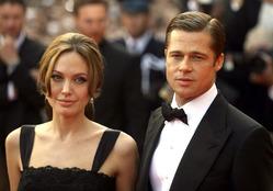 Анджелина Джоли назвала Брэда Питта трусом