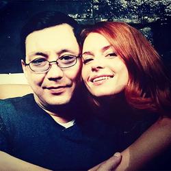 Егор Кончаловский разводится с женой после 20 лет брака
