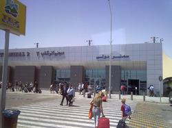 Российская комиссия довольна безопасностью в аэропортах Хургады и Шарм-эль-Шейха