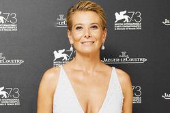 Высоцкая рассказала, надеется ли она на «Оскар»