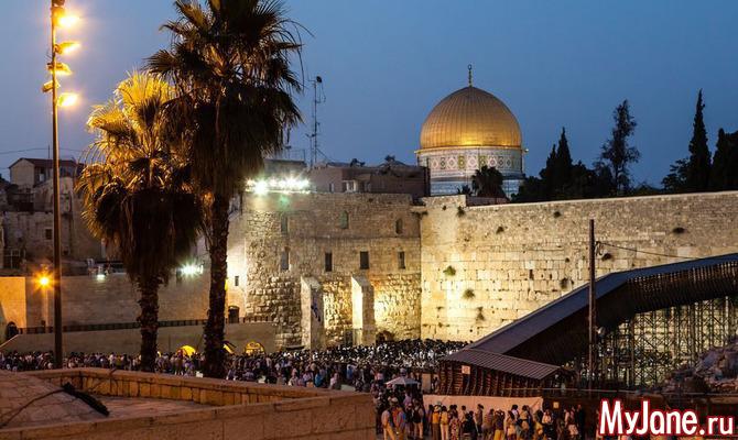 Израиль: климат, люди, радости жизни