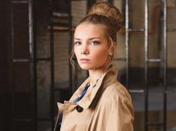 Ольга Арнтгольц не может сидеть в декретном из-за денег