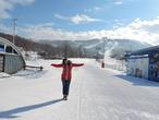 мороз и солнце-день чудесный!!!