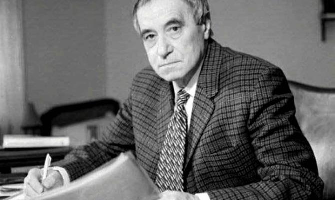 Мой Катаев: 120 лет со дня рождения писателя