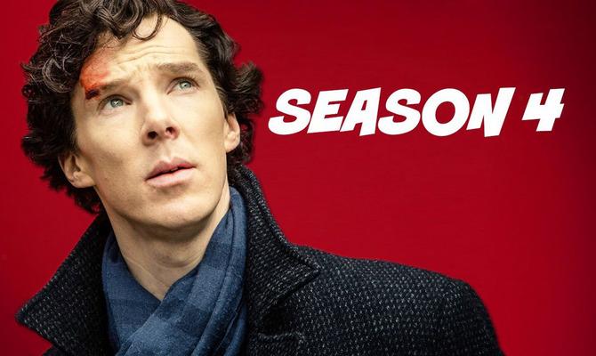4-й сезон сериала «Шерлок»: а стоило ли так долго ждать?