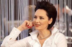 Актриса Елена Ксенофонтова и ее муж обвиняют друг друга в побоях