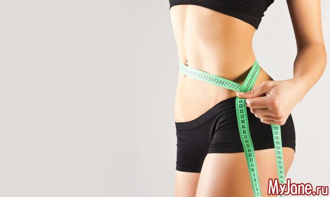 Метод Фукуцудзи: волшебный способ похудения для ленивых или оптический обман?
