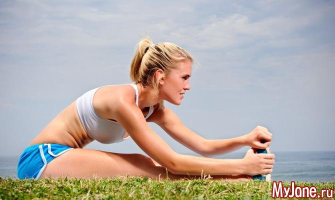 20 минут йоги для улучшения растяжки