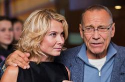 Егор Кончаловский рассказал о здоровье Маши