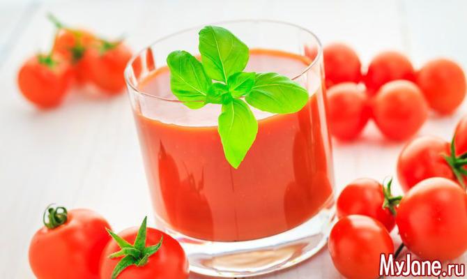 Диета на томатах: как правильно худеть?