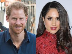 Почему королева запрещает принцу Гарри жениться на Меган Маркл
