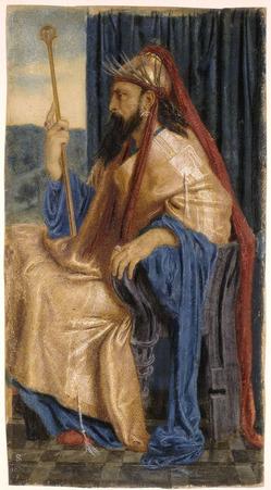 Соломоновы притчи – мудрость на каждый день
