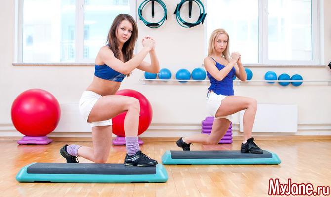 Как НЕ нужно заниматься фитнесом