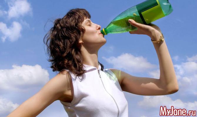 Летнее питание: какие продукты нужны организму