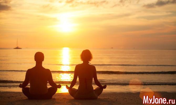Значение Садханы в практиках йоги