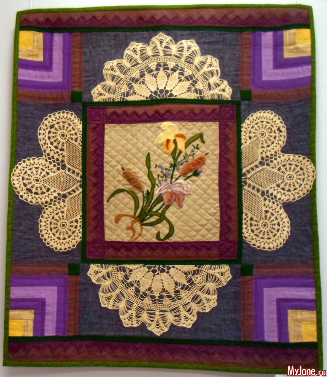 лоскуток к лоскутку пэчворк бабушкино рукоделие лоскутное шитье