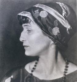 «Сафо XX столетия»