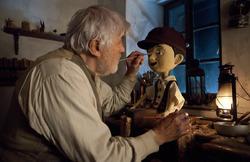 Пиноккио – деревянный человек, который был на самом деле