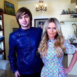 Дана Борисова назвала человека, подсадившего ее на наркотики