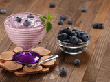 Ягода черника: правильное питание