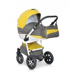 Какие коляски выбирают родители?