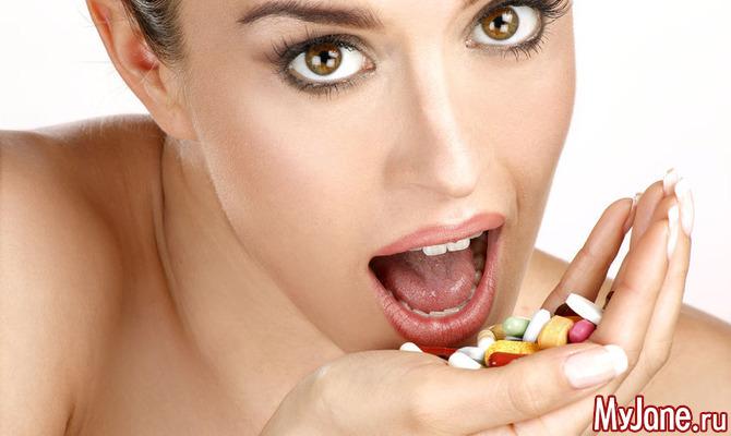 Лекарства, заставляющие вас толстеть