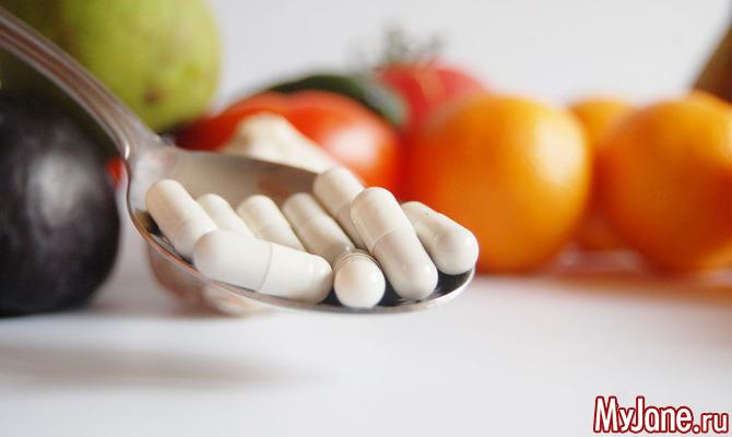 Как избежать авитаминоза этой весной