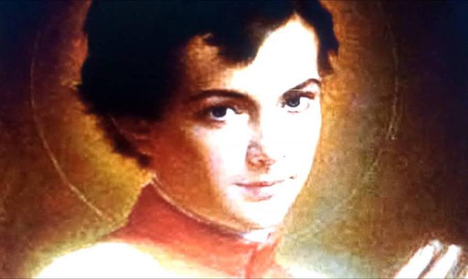 Святой Доминик Савио – покровитель малолетних хулиганов