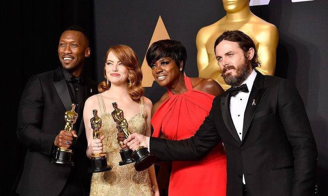 Оскар за лучший фильм 2016 года и его главные конкуренты
