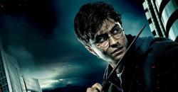 Ученые выяснили, чем полезны фильмы про Гарри Поттера