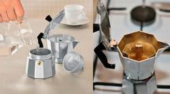 Чем гейзерная кофеварка лучше капсульной?