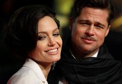 Питт и Джоли помирились