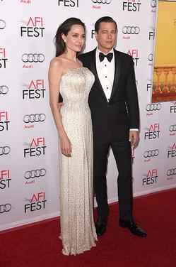 Брэд Питт помирится с Джоли ради детей