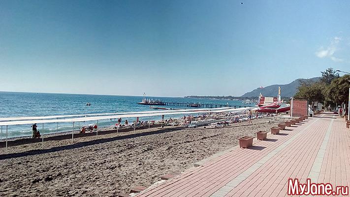 10 причин полететь в Турцию в мае