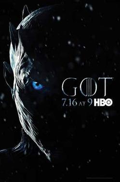 Кто станет главным персонажем седьмого сезона «Игры престолов»