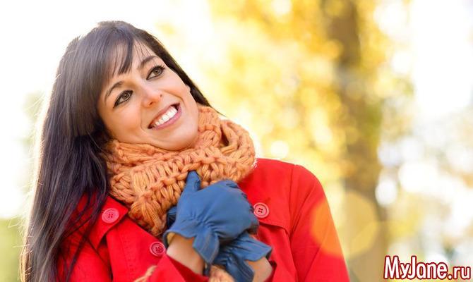 Как поддержать иммунитет в холодную пору?