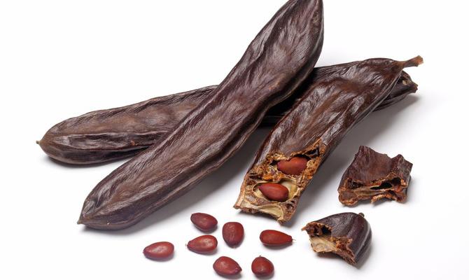Кэроб – полезная альтернатива шоколаду