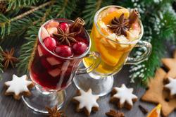 Согревающие напитки для осенне-зимнего сезона